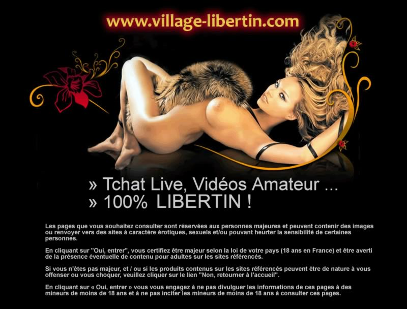 rencontre libertine adulte