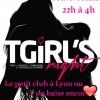 soirée mixte Bi sexe travs trans LGBT