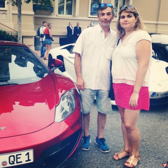 couple echangiste français Joué-lès-Tours